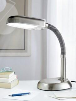LED-Tageslicht-Tischleuchte