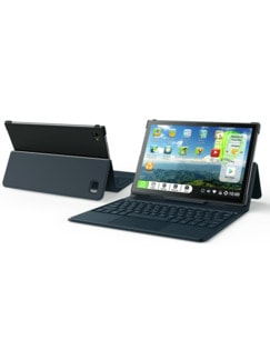 Tastatur Tablet Celia Schwarz Detail 2