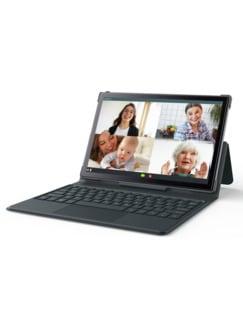 Tastatur Tablet Celia Schwarz Detail 3