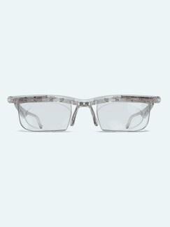 Nah- und Fernsicht-Brille Transparent Detail 1