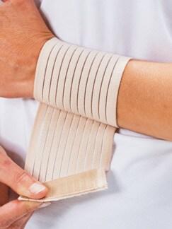 Handgelenk-Bandage Haut Detail 2