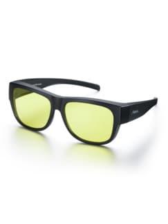 Nachtsichtbrille Schwarz Detail 1