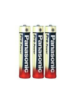 Ersatz-Batterien Micro 4er AAA