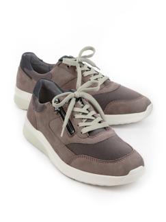 Hallux-Sneaker Extraweit Schlamm Detail 1