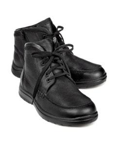 Extraweit-Boots wasserabweisend