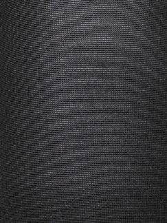 Thermo-Stützstrumpfhose 70 den Schwarz Detail 2