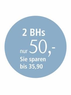 Nahtlos-BH Jacquard Weiß Detail 3