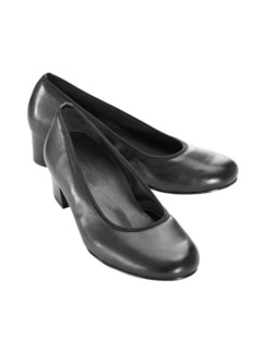 Hallux-Sensitiv-Stretch-Pumps