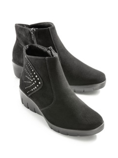 Soft-Stiefelette Select