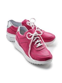 Bequem-Sneaker Wohlfühlweite Cyclam Detail 1