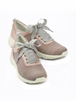 Hallux-Sneaker Dynamic Rosa Detail 1