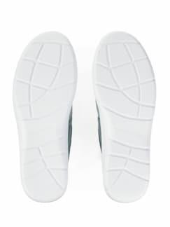 Hallux-Leicht-Sneaker Mint Detail 4