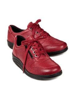 Rollsohlen-Sneaker Thermoleicht