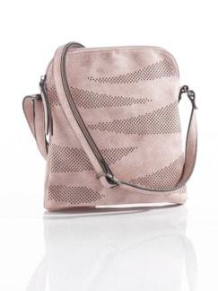 Handtasche Summertime Rosé Detail 1