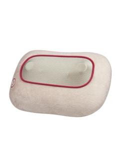 Shiatsu-Massagekissen Beige Detail 1
