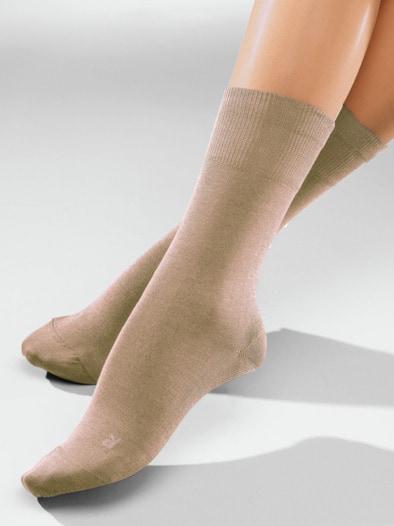 Diabetiker-Socken 2 Paar