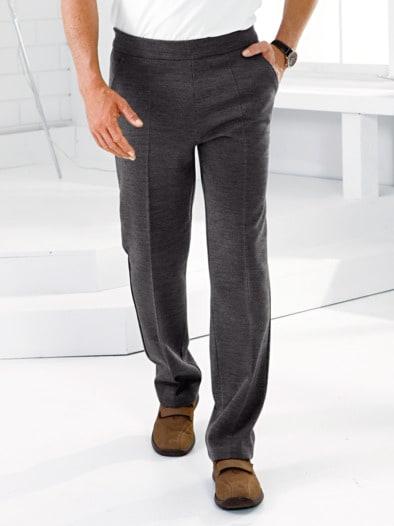 Herren Jersey-Haushose