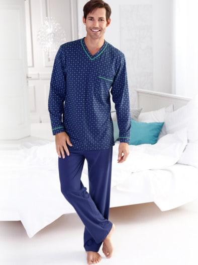 Supersoft-Schlafanzug