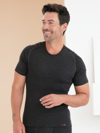 Soft-Thermoshirt 1/4 Arm