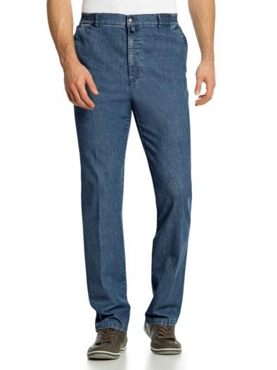 Herren Komfortbund-Jeans