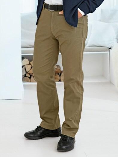 4 Jahreszeiten-Komfortbundhose