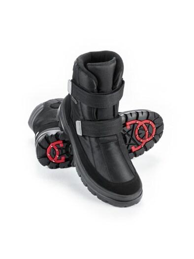 Aquastop-Spike-Klett-Boots
