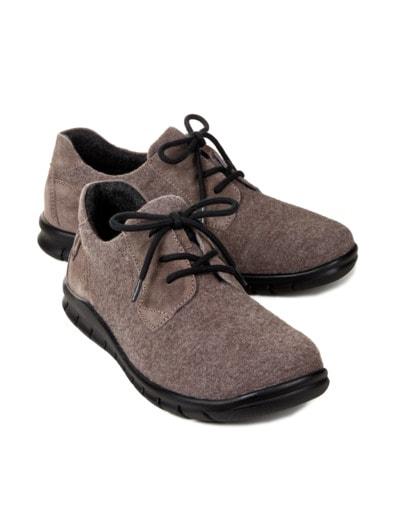 Waldläufer-Sneaker Merino