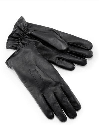 Ziegennappa-Handschuh