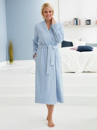 Wellness Kimono