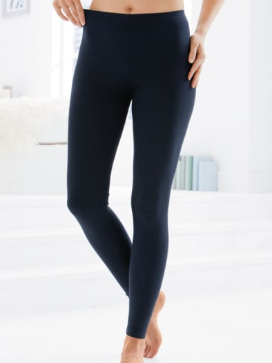 Baumwoll-Leggings