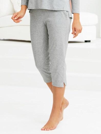 Loungewear Caprihose