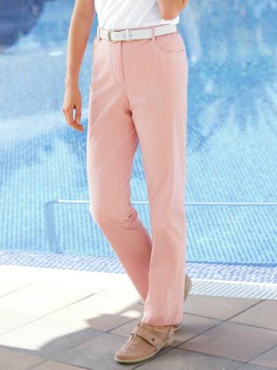 Sommersoft-Komfortbundhose