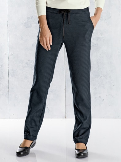 Thermosoft-Hose Joggingstil