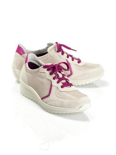 Superweich-Sneaker Glamour