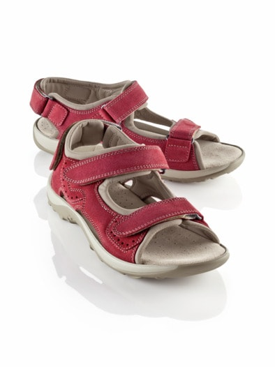Damen-Klepper-Trekking-Sandale