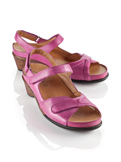 Hallux-Sensitiv-Stretch-Sandale