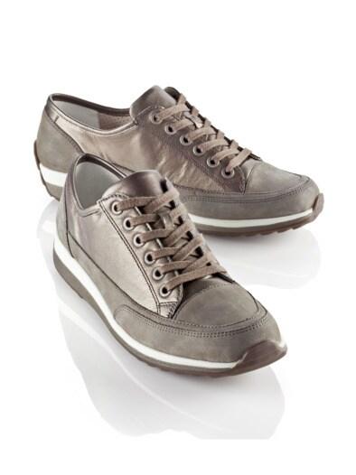 Luftpolster-Sneaker