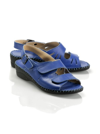 Supersoft-Sandalette Sommerbrise