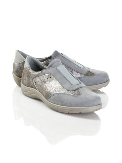 Federleicht-Sneaker