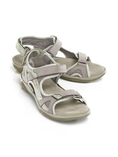 Damen-Trekking-Sandale