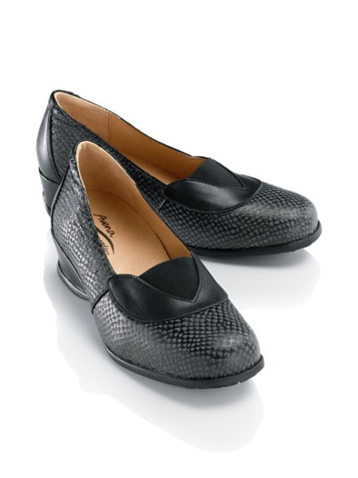 Hallux-Sensitiv-Stretch-Slipper