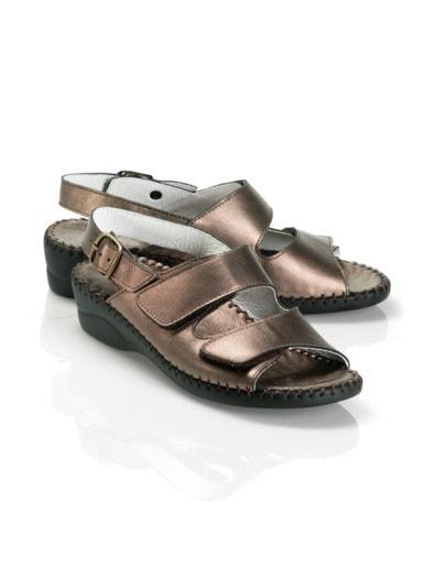 Supersoft-Sandalette