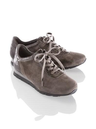 Hallux-Sneaker Samtpfötchen