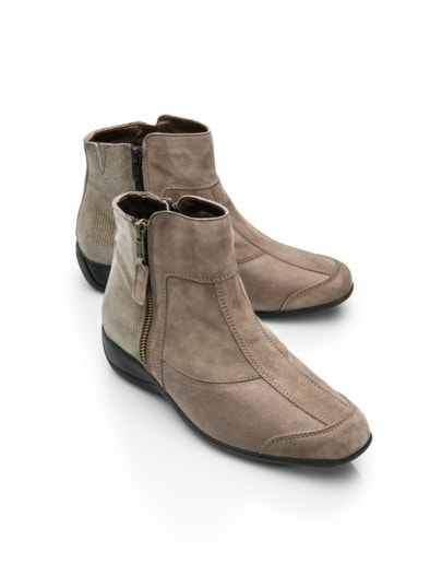 Hallux-Sensitiv-Stretch-Stiefelette