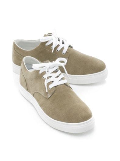 Premium-Sneaker Softness