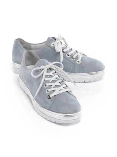 Luftpolster-Sneaker Softtouch