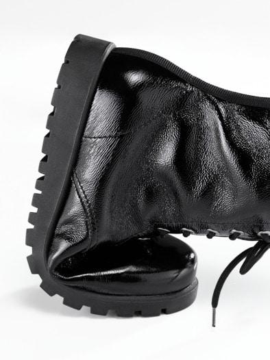 Waldläufer Luftpolster Flex Boots
