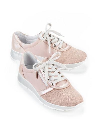 Hallux Sneaker Extraweich