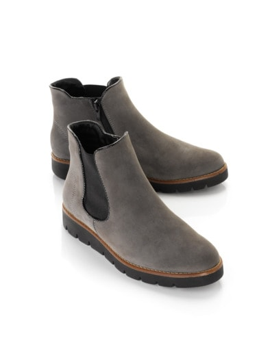 Chelsea-Boots Flexibility