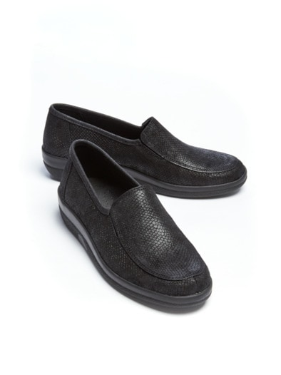 Luftkissen-Slipper Easy Wear